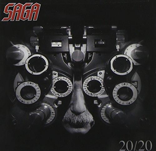 SAGA - 20/20 - Zortam Music