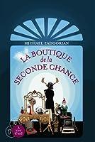 La boutique de la seconde chance © Amazon