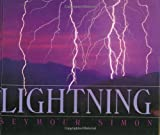 Lightning (0688146384) by Simon, Seymour