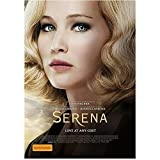 "Serena Jennifer Lawrence Promo ""Love at Any Cost"" 8 x 10 Inch Photo"