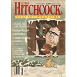 Alfred Hitchcock's Mystery Magazine: January 1986 (Volume 31, No.1) ~ G. S. Hargrave