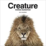 2010 Wall Cal: Creatureby Andrew Zuckerman