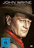 DVD Cover 'John Wayne Collection [9 DVDs]