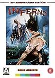 Inferno [DVD] [1980]