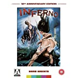 Dario Argento's Inferno [DVD] [1980]by Ryan Hilliard