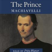 The Prince | [Niccolo Machiavelli, George Bull (translator)]