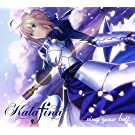 Kalafina - Ring Your Bell (CD+DVD) [Japan CD] SECL-1696