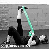 Serious-Steel-41-Assisted-Pull-up-Band-Resistance-Band-Set-for-Crossfit-Stretching-Powerlifting-Gymnastics-and-Resistance-Training-Single-Band-Sets-Pull-up-and-Band-Starter-e-Guide-INCLUDED