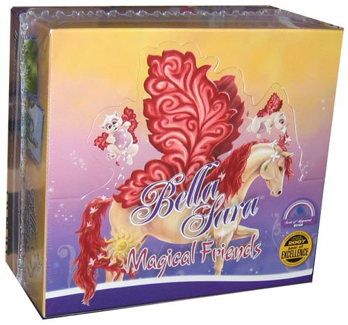 Trading Card Game Magical Friends HOBBY Booster Box – 36p7c for sale