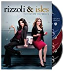 Rizzoli & Isles: The Complete First S...