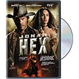 Jonah Hex (Widescreen Bilingual Edition)