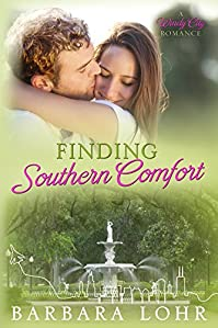 Finding Southern Comfort: A Heartwarming Prequel by Barbara Lohr ebook deal