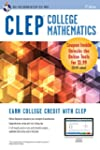 CLEP College Mathematics with Online...