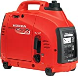 HONDA EU9i-entry インバーター発電機