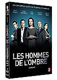 LES HOMMES DE L'OMBRE saison 2 (dvd)