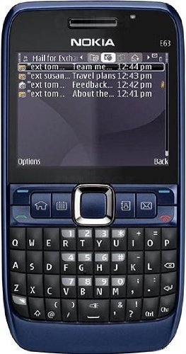E63 (UK, Blue, QWERTY)