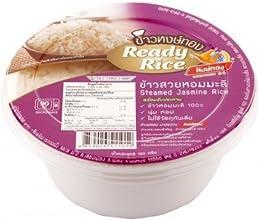 Jasmine rice Or Mali rice 150g