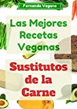 Sustitutos de la Carne (Spanish Edition)