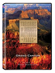 Treasures of America's National Parks: Grand Canyon & the Great Southwest