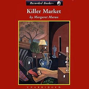 Killer Market Hörbuch