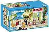 Playmobil 5129 Harbour Café