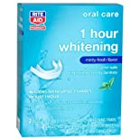 Rite Aid 1 Hour Whitening Kit, 1 ea
