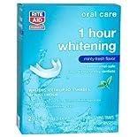 Rite Aid 1 Hour Whitening Kit, 1 ea
