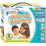Discover Reading Toddler Deluxe Edition (Hooked on Phonics)