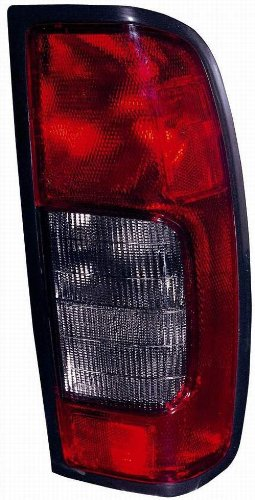 Nissan Frontier Taillight, Taillight for Nissan Frontier