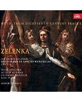 Melodrama de Sancto Wenceslao, ZWV175