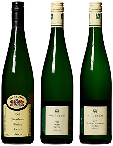 Riesling Mixed Pack 3 X 750 Ml