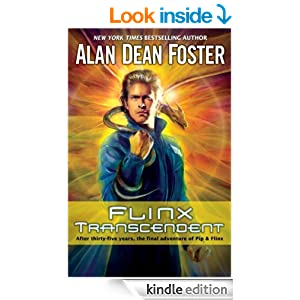 Pip and Flinx Series (14 Books) [FIXED] 32kbs MP3 Unabridged - Alan Dean Foster