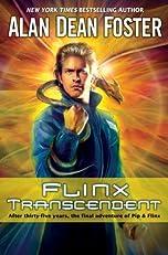 Flinx Transcendent: A Pip & Flinx Adventure (Adventures of Pip & Flinx)