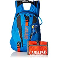 CamelBak Skyline LR 10 100oz Hydration Pack (Imperial Blue/Black)