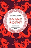 Snake Agent (The Detective Inspec) (1480438197) by Williams, Liz