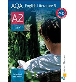 aqa english literature b coursework The specification we follow is aqa english literature b in accordance with college policy, all students will be entered for as, regardless of whether or not they intend non-exam assessment: theory and independence: this is a coursework unit which involves personal reading alongside the study of a critical anthology.