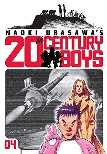 NAOKI URASAWA 20TH CENTURY BOYS GN VOL 04 (C: 1-0-1)