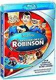 Image de Bienvenue chez les Robinson [Blu-ray]