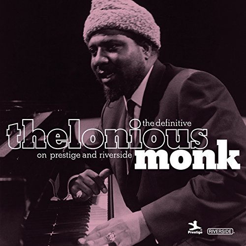 The Definitive Thelenious Monk On Prestige And Riverside [2 CD] by Thelonious Monk (2010-08-24)