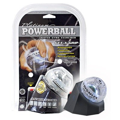 Dynaflex Platinum Powerball by DynaFlex