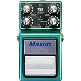 Maxon Nine Series ST-9 Pro+ Super Tube Pro+ Guitar Distortion Effects Pedal