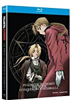 Fullmetal Alchemist: The Movie [Blu-ray] by Funimation Prod