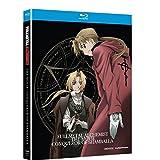 Fullmetal Alchemist: The Movie - Conqueror of Shamballa [Blu-ray]
