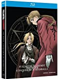 Fullmetal Alchemist: The Movie [Blu-ray]
