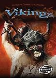 Vikings (Torque Books: History's Greatest Warriors) (Torque: History's Greatest Warriors (Library))