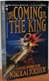 The Coming of the King (The First Book of Merlin)