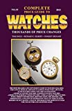 img - for The Complete Price Guide to Watches by Engle, Tom, Gilbert, Richard E., Shugart, Cooksey (2015) Paperback book / textbook / text book
