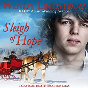 Sleigh of Hope (Grayson Brothers, Book 5) | [Wendy Lindstrom]