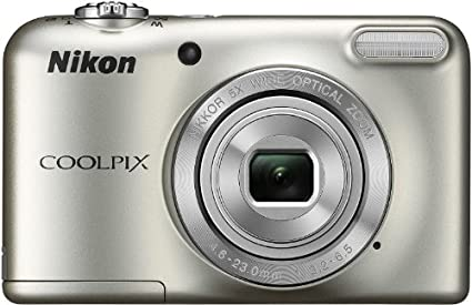 Nikon Coolpix L29 Digital Camera