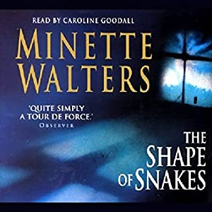 The Shape of Snakes Audiobook